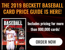 Baseball Card Price Guide #41