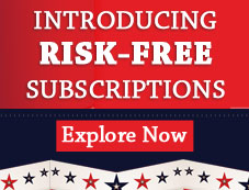 Risk Free Subscription