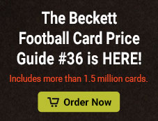 Football Price Guide#36