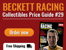 Racing Price Guide #29