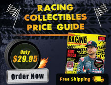 Racing Price Guide