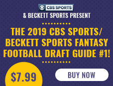 2020 Fantasy Football Draft Guide