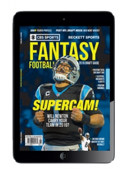 FANTASY FOOTBALL-1 2016 (Digital Only)