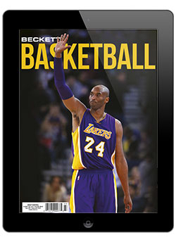 Beckett Basketball February 2020 Digital