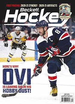 Beckett Hockey 344 April 2021