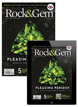 1 year R&G Print & Digital Subscription Combo