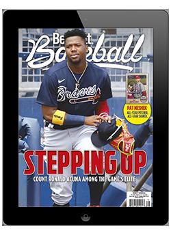 Beckett Baseball June 2021 Digital