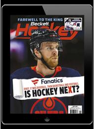 Beckett Hockey Digital