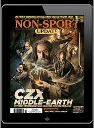 Beckett Non-Sport Update Digital