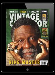 Beckett Vintage Collector Digital
