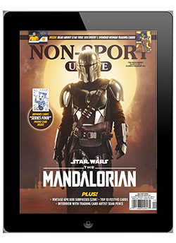 Beckett Non-Sport Update Dec-20/Jan-21 Issue Digital