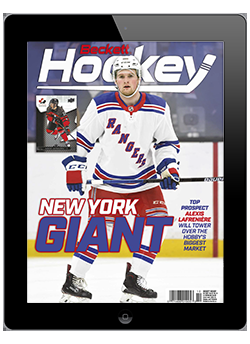 Beckett Hockey Digital
