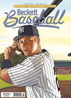 Beckett Baseball 171 June 2020