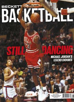 Beckett Basketball 332 June 2020