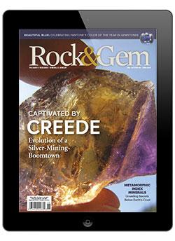 Beckett Rock&Gem June 2020 Digital