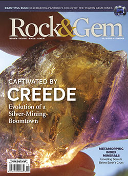 Rock & Gem June 2020