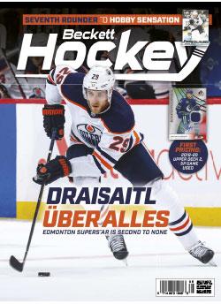 Beckett Hockey 333 May 2020