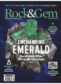 Rock & Gem May 2020