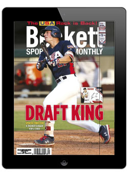 Beckett Sports Card Monthly May 2020 Digital