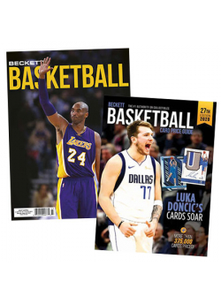 Beckett Basketball