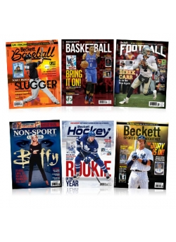 Bundle Offer - Current Monthly Issues