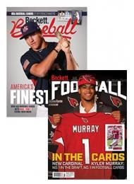 Baseball & Football
