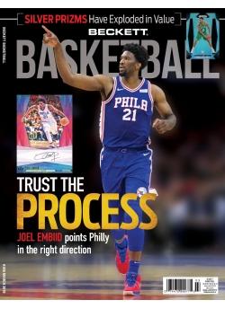 Beckett Basketball 305 March 2018