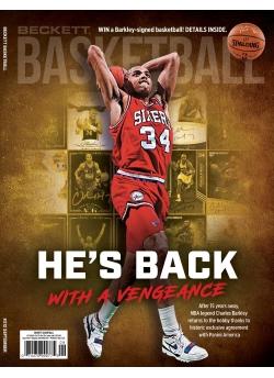 Beckett Basketball 311 September 2018