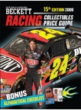 Racing Collectibles Price Guide Books