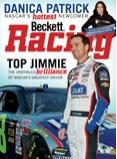 Racing Magazines