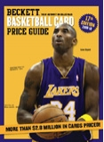 Basketball Card Price Guide Books