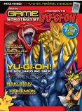 Game Strategyst Magazines