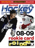 Hockey Magazines