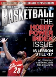 Basketball Magazines
