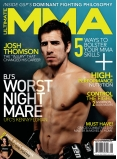 Ultimate MMA Magazines