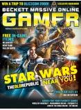 Massive Online Gamer Magazines