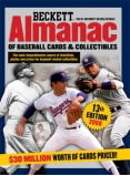 Almanac of Baseball Cards and Collectibles Books