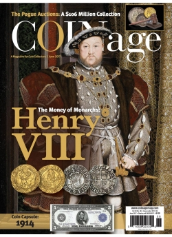 Coinage June 2017