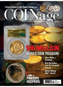 Coinage May 2018