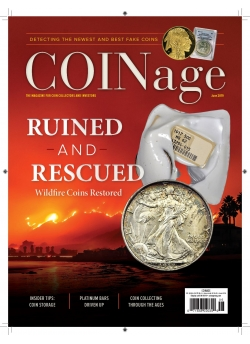 COINage June 2019