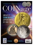 Coinage Print Current Issue