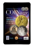Coinage Digital Current Issue