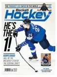 Hockey Print Current Issue