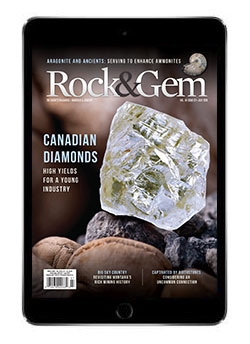 Beckett Rock&Gem  July 2019 Digital
