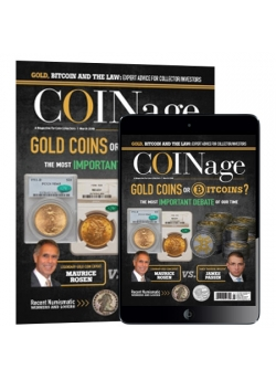 COINage Combo