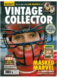 Beckett Vintage Collector