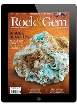 Beckett Rock&Gem  August 2019 Digital