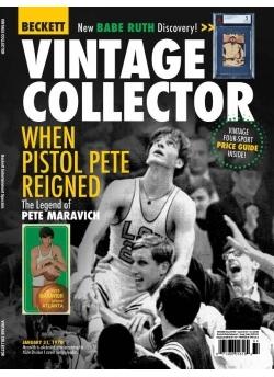 Flash Sale - Subscription (Vintage Collector)