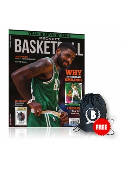 Beckett Basketball + Sling Bag Free