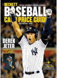 Baseball Card Price Guide